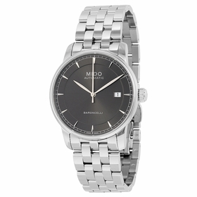 Mido M86004131 Baroncelli II Mens Automatic Watch