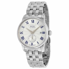 Mido M86084211 Baroncelli II Mens Automatic Watch