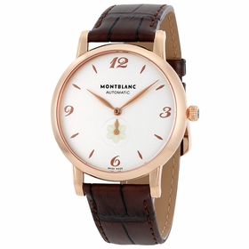 MontBlanc 107076 Star Mens Automatic Watch