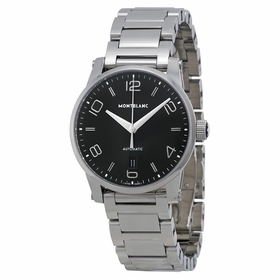 MontBlanc 110339 Timewalker Mens Automatic Watch