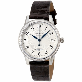 MontBlanc 111057 Boheme Ladies Automatic Watch