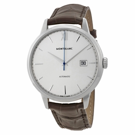 MontBlanc 111580 Meisterstuck Heritage Mens Automatic Watch
