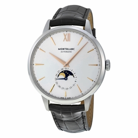 MontBlanc 111620 Heritage Spirit Mens Automatic Watch