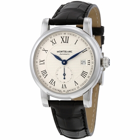 MontBlanc 111881 Star Mens Automatic Watch