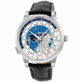MontBlanc 112308 Heritage Spirit Mens Automatic Watch