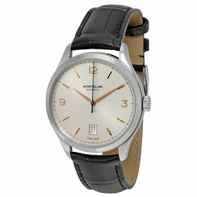 MontBlanc 112520 Heritage Chronometrie Mens Automatic Watch