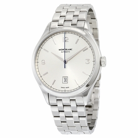 MontBlanc 112532 Heritage Chronometrie Mens Automatic Watch