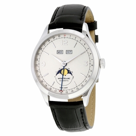 MontBlanc 112538 Heritage Chronometrie Mens Automatic Watch
