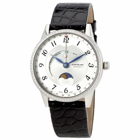 MontBlanc 112555 Boheme Moongarden Ladies Automatic Watch