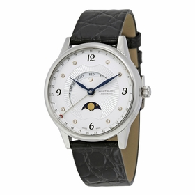 MontBlanc 112556 Boheme Moongarden Ladies Automatic Watch