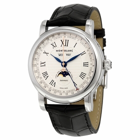 MontBlanc 113645 Star Mens Automatic Watch