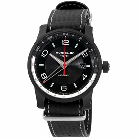 MontBlanc 113828 Timewalker Urban Speed Mens Automatic Watch