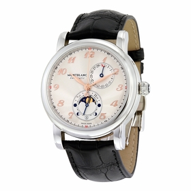 MontBlanc 113848 Star Mens Automatic Watch