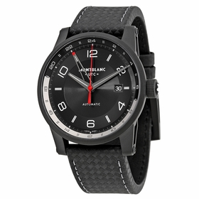 MontBlanc 113876 Timewalker Urban Mens Automatic Watch