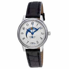 MontBlanc 114732 Boheme Ladies Automatic Watch