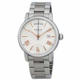 MontBlanc 114854 4810 Mens Automatic Watch