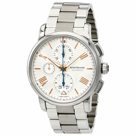 MontBlanc 114856 4810 Mens Chronograph Automatic Watch