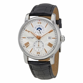 Montblanc 114857 4810 Mens Automatic Watch