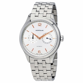 MontBlanc 114873 Heritage Chronometrie Mens Automatic Watch