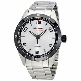 Montblanc 116057 Timewalker Mens Automatic Watch