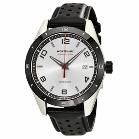 Montblanc 116058 TimeWalker Mens Automatic Watch