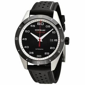 Montblanc 116059 TimeWalker Mens Automatic Watch