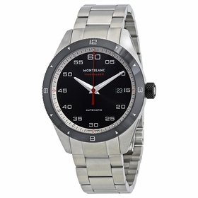 Montblanc 116060 TimeWalker Mens Automatic Watch