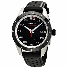Montblanc 116061 TimeWalker Mens Automatic Watch