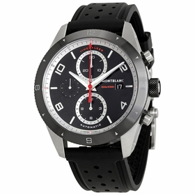 Montblanc 116096 TimeWalker Mens Chronograph Automatic Watch