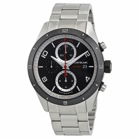 Montblanc 116097 TimeWalker Mens Chronograph Automatic Watch