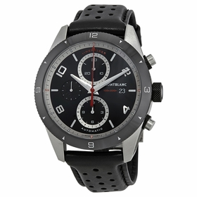 Montblanc 116098 TimeWalker Mens Chronograph Automatic Watch