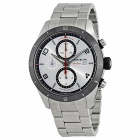 Montblanc 116099 TimeWalker Mens Chronograph Automatic Watch