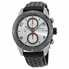 Montblanc 116100 TimeWalker Mens Chronograph Automatic Watch