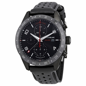 Montblanc 116102 TimeWalker Mens Chronograph Automatic Watch