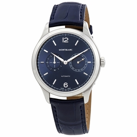 Montblanc 116244 Heritage Mens Automatic Watch