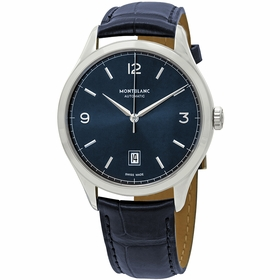 Montblanc 116481 Heritage Chronometrie Mens Automatic Watch