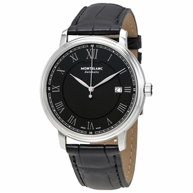 Montblanc 116482 Tradition Mens Automatic Watch