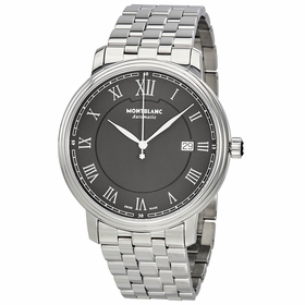 Montblanc 116483 Tradition Mens Automatic Watch