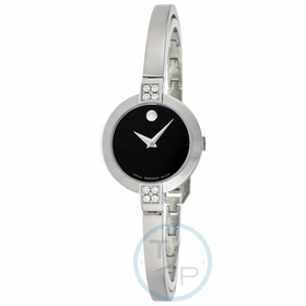 Movado 0605855 Bela Ladies Quartz Watch
