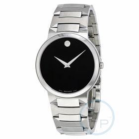 Movado 0605903 Temo Mens Quartz Watch