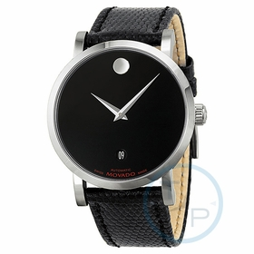 Movado 0606114 Museum Mens Automatic Watch