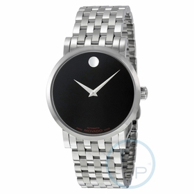 Movado 0606115 Red Label Mens Automatic Watch
