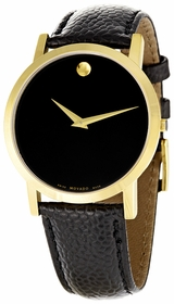 Movado 0606180 Museum Mens Quartz Watch