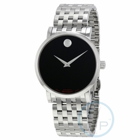 Movado 0606283 Red Label Mens Automatic Watch