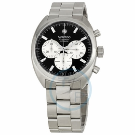 Movado 0606364 Datron Mens Chronograph Automatic Watch