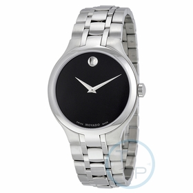 Movado 0606367 Museum Mens Quartz Watch