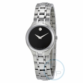 Movado 0606368 Museum Ladies Quartz Watch
