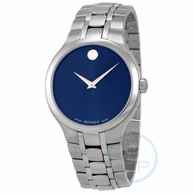 Movado 0606369 Collection Mens Quartz Watch