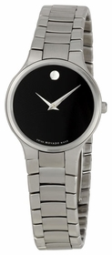Movado 0606383 Serio Ladies Quartz Watch