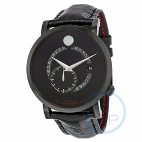 Movado 0606485 Red Label Mens Automatic Watch